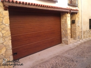 Puertas seccionales (3)