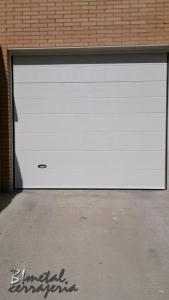 Puertas seccionales (5)